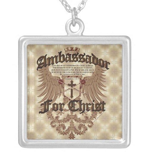 Ambassadeur Voor Christus, Corinthians Het Vers Va