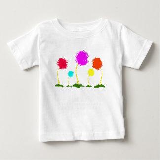 Ambtenaar tenzij maart voor wetenschapsaarde dag baby t shirts