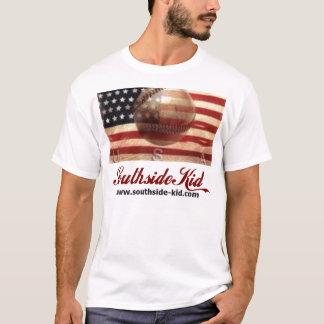 Americana het Kind van Southside T Shirt