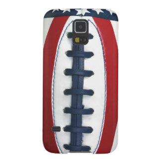 Amerikaans Iconisch Football Galaxy S5 Hoesje