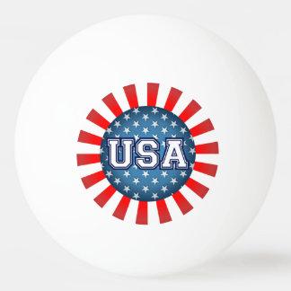 Amerikaans Pingpongballen
