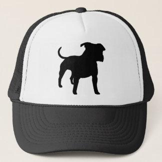 Amerikaans Staffordshire Terrier Toestel Trucker Pet