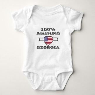 Amerikaanse 100%, Georgië Romper