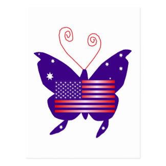 Amerikaanse Diva Vlinder