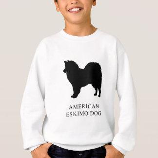 Amerikaanse EskimoHond Trui