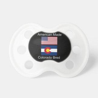 """""""Amerikaanse Geboren. Het Colorado Gekweekte"""" Fopspeentjes"""