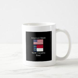 """""""Amerikaanse Geboren. Ontwerp van de Vlag van Koffiemok"""