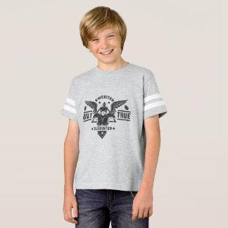 Amerikaanse Gladiator T Shirt