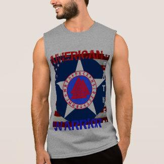 Amerikaanse Heidens--Luchtmacht T Shirt