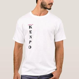 Amerikaanse Kenpo T Shirt