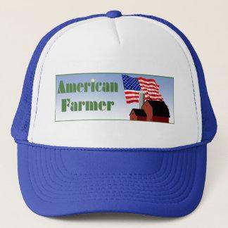 Amerikaanse Landbouwer Trucker Pet