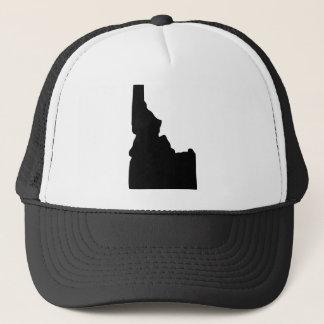 Amerikaanse Staat van Idaho Trucker Pet