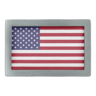 Amerikaanse Vlag Gesp
