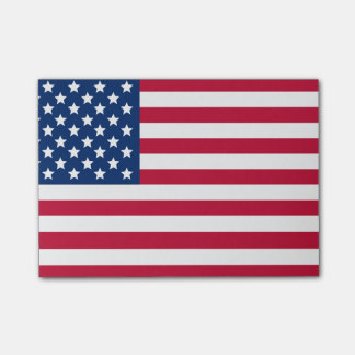 Amerikaanse Vlag Post-it® Notes
