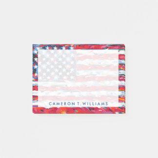 Amerikaanse Vlag Post-it® Notes