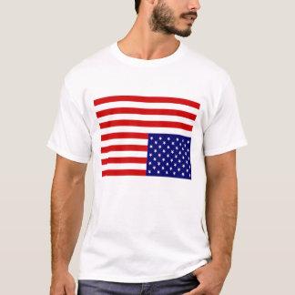Amerikaanse Vlag T Shirt