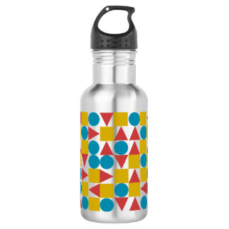 Amo/de Fles van het Water van de Douane (532 ml)