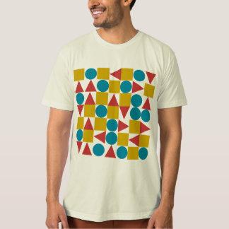 Amo/de Super Zachte Organische T-shirt van het