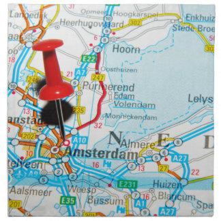 Amsterdam, Nederlands Servet