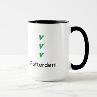 Amsterdam, Rotterdam Mok