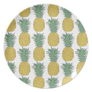 Ananas Borden