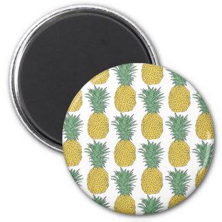 Ananas Magneet