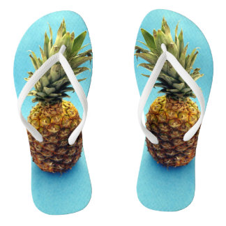 Ananas Teenslippers