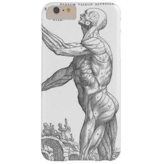 Anatomisch Man Barely There iPhone 6 Plus Hoesje