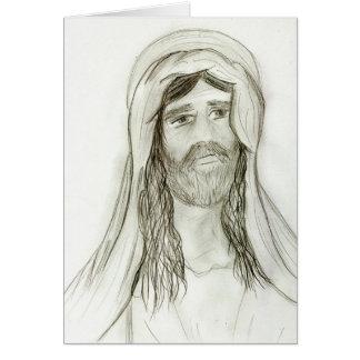 Andere Jesus Kaart