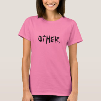 ANDERE T SHIRT