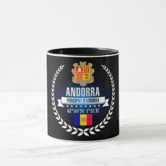 Andorra Mok