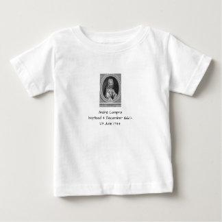 André Campra Baby T Shirts