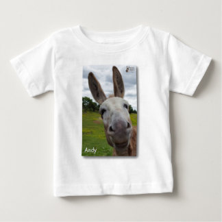 Andy Baby T Shirts