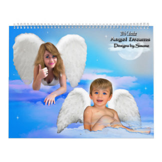 angeldreams de kalender van 2016