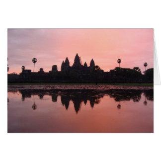 Angkor Wat Briefkaarten 0