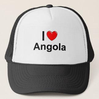 Angola Trucker Pet