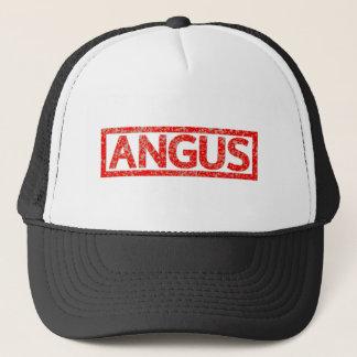 Angus Stamp Trucker Pet