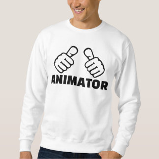 Animator Trui