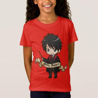 Anime Harry Potter T Shirt