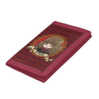 Anime Hermione Granger