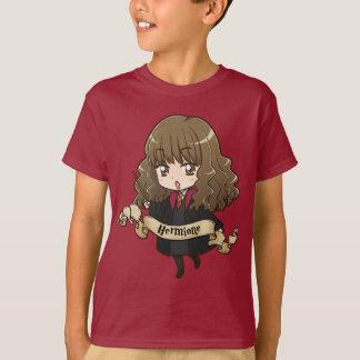 Anime Hermione Granger T Shirt