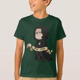 Anime Professor Snape T Shirt