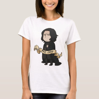 Anime Professor Snape T Shirt