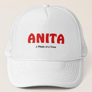Anita, Iowa Trucker Pet