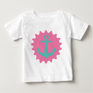 ANKER BABY T SHIRTS