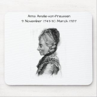 Anna amalie von Preussen Muismatten