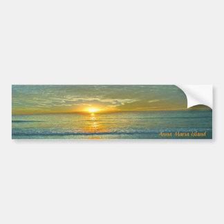 Anna Maria Island Bumpersticker