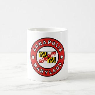 Annapolis Maryland Koffiemok