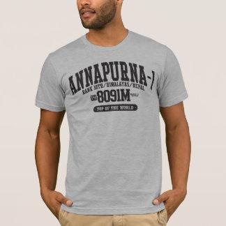 Annapurna 1 t shirt