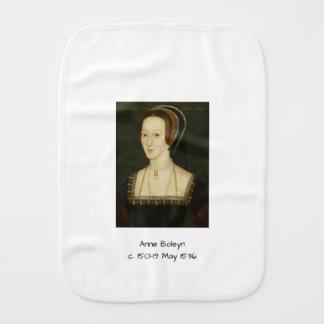 Anne Boleyn Monddoekje